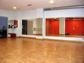 studio moulin rouge academia de danza smile